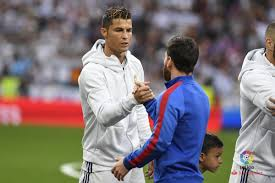 Christiano Ronaldo Hair Style cristiano ronaldos hair the only highlight of his el clasico 2637 by wearticles.com