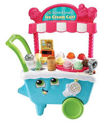 toys Push the cart with ice cream 20 Best Gifts for 2 Year Old Girls | Whooops-a-Daisy