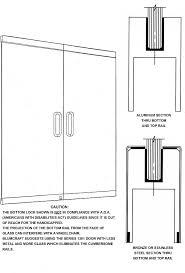 tempered glass doors 08 41 00 blu architectural hardware 08 71 00 blu display case doors 12 35 59 blu railing systems 05 73 00 blu