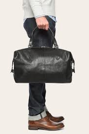 show the world you ve got class while you carry this ery leather duffel bag around on your travels