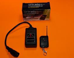 make timer wireless remotes work on lite f x fog machines moddd fog machine wireless remote