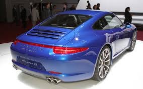 Porsche 911-Carrera-4S | Porsche | Pinterest | Porsche 911 carrera ...