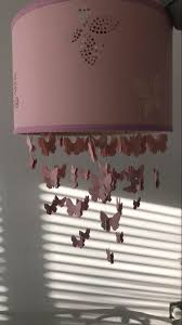girls laura ashley pink light shade