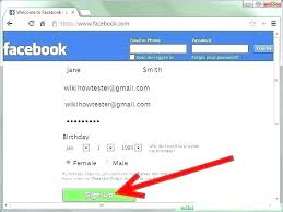Template Editable For Students Facebook Page