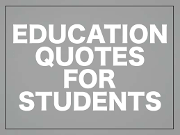 Good Thoughts On Education Archives Vidya Kund Cool Good Quotes Related To Education