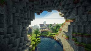minecraft hd wallpapers page 2