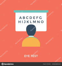 Eye Exam Snellen Chart Eye Examination Snellen Chart Used Visual Acuity Testing