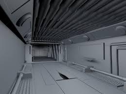 Sci fi ceiling texture Future Door Peter Alvarez Sci Fi Garage Non Textured Peter Alvarez Peter Alvarez Sci Fi Garage Concept