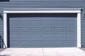 how to manually open a garage door2017 Garage Door Installation  Replacement Costs