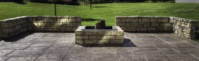 cropped stamped concrete patio cost