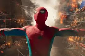spider man homeing producer hints