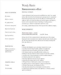 Resume Summary Examples Statement Sample On Graduate Mmventures Co