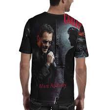 Jual Marc Anthony Latino Tshirt Fullprint Kaos Bahan Polyester - Kota  Bandung - Hadiana | Tokopedia