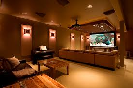 home theater floor lighting. TITANIUM Home Theater Package Floor Lighting