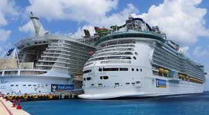 Royal Caribbean Cruise Ship Size Chart Worth It Complete Guide To Royal Caribbeans Drink Package