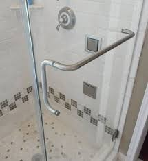 attainable luxury that is dream shower showers more glass tempered door