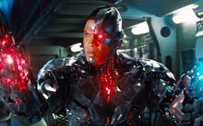 It looks as though ray fisher's days as cyborg in the dceu may be numbered. Ray Fisher Written Out Of The Flash Movie Indiewire