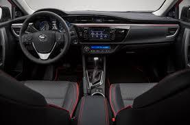 2014 Toyota Corolla - Page 3 - NewCelica.org Forum