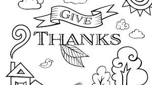 Inspirational Printable Happy Thanksgiving Coloring Pages Or Happy