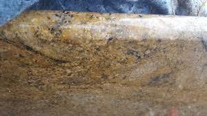 granite countertops w bullnose edge