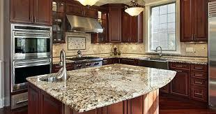 roll on countertop granite kitchen