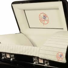 New York Yankees Bedroom Decor Official Major League Baseball Casket New York Yankees Walmartcom