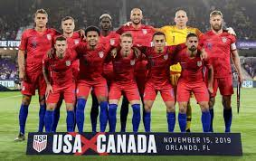USMNT: Clean slate the ideal test for ...