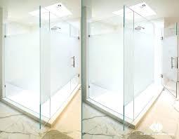 frosted shower doors best shower doors images on glass shower doors for frosted shower doors frosted frosted glass door bathroom