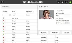 Access Software Intus Access Nd Pcs Systemtechnik