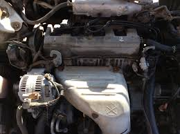Toyota Camry Questions - I have a 1998 Toyota Camry LE with a SOHC ...