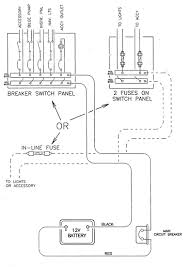 wiring diagram for older boat continuouswave generic pictorial diagram of boston whaler small boat electrical wiring