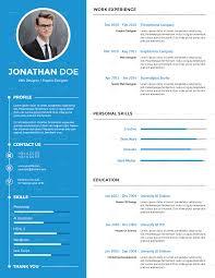 Creative Resume Creative Resume Nardellidesign 15