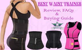 Colombian Waist Trainer Size Chart Top 20 Best Waist Trainer For Weight Loss Review Faqs And