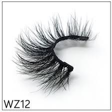 Posh Luxury Set 3D Mink Fur Magnetic Lash With Magnetic Eyeliner 25mm