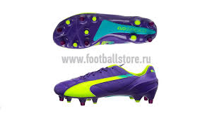 <b>Puma Бутсы Puma EvoSpeed</b> 1.3 LTH Mixed SG 10301101