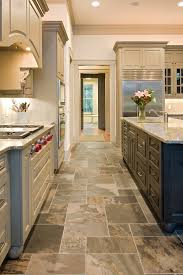 Kitchen Floor Design Ideas Simple Top 48 Most Useful Kitchen Additions Wall Ovens More HomeAdvisor