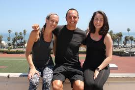 The Most Organized Workout in Town - The Santa Barbara Independent