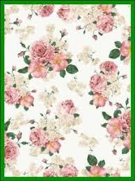 vintage flower sheets a4 vintage flower edible cake topper cake border icing sheet no 3 ebay
