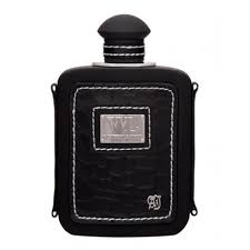 The <b>Western Leather Black</b> | The Leather Jacket Perfume for ...