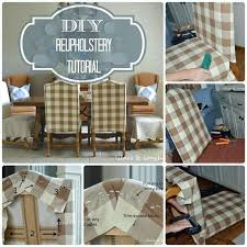 how to upholster a chair seat interior furniture reupholster dining room covers