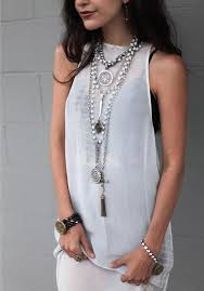 the st michel collection lookbook french kande jewelry french kande jewelry and fashion
