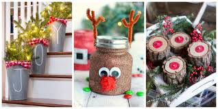 Christmas Craft Ideas Fabric And Styrofoam Pine Cone Vase Fillers Christmas Crafts For Adults
