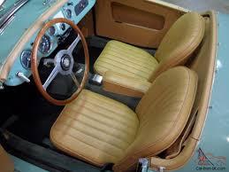 mg mga roadster 1956 mg mga 1500 roadster