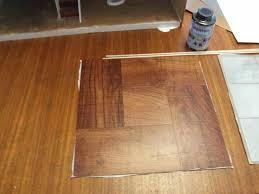 installing vinyl plank flooring on concrete how