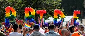 Published about 2 hours ago. 2021 Gay Pride Parade Event Calendar Gay Travel