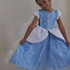 Cinderella Dress/<b>Princess Cinderella Girl Dress</b>/Inspired | Etsy
