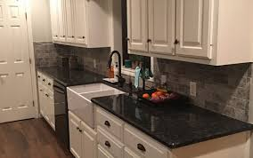 astonishing floors counters cabinets appliances shaker ideas dark floor hardwood countertops off white grey brown oak