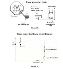 wiring diagram for 240 volt thermostat the wiring diagram double pole thermostat wiring diagram nilza wiring diagram