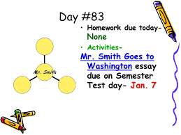 civics daily lessons ppt video online  activities mr 4 video review questions mr smith goes to washington