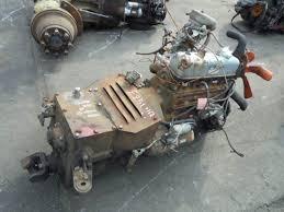 เครื่องยนต์ TOYOTA 2R | JSSR AUCTION